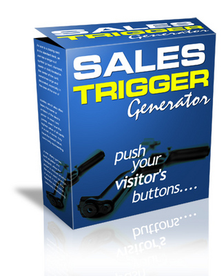Product picture Sales Trigger Generator
