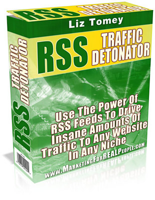 Product picture RSS Traffic Detonator