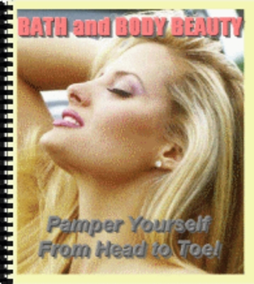 Product picture Pamper yourself from head to toe